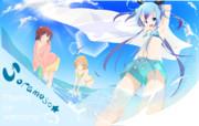 天メソ summer vacation
