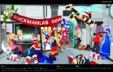 Rockmanlab 6周年