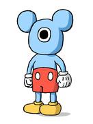 セルリアンマウス