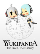 Yukipanda - The Free UTAU Library