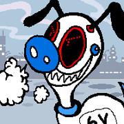 ロボドッグ犬1号