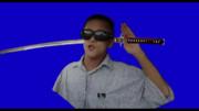 零に至った大物剣豪youtuber