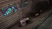 【MMD静物画】ラジオカセットレコーダー