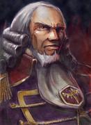 ブリタニア皇帝肖像画
