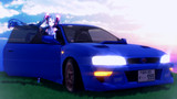 22B-STi Versionその2