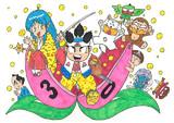 桃伝生誕30周年