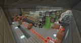 【Minecraft】自家製燃料無限32連精錬機