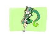 パンサーカメレオン=サン