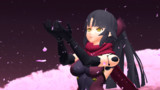 【Fate/MMD】加藤段蔵 【配布】