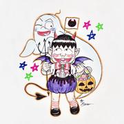 Halloween2017 Ⅱ