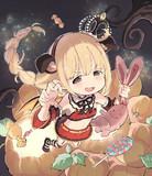 ハロウィン杏