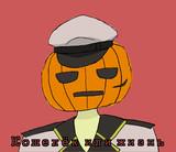 Гангут Halloween ver.