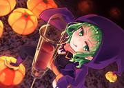 吸血魔女 GUMI