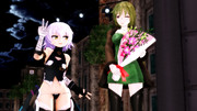 オールアップ!【Fate/MMD】
