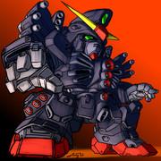 Psycho-Gundam Mk-Ⅲ