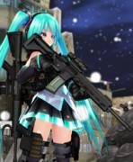 Agent-Miku