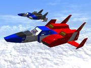 FC-02A SPIRIT