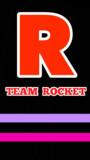 ロケット団壁紙