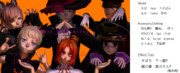 I witch you a Happy Halloween.DDD