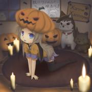 クドわふたーアニメ化記念&ハッピーハロウィン!