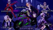 【結月ゆかり】紫忍戦隊ユカリンジャー【VOICEROID】