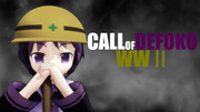 CALL OF DEFOKO WWⅡ