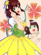 わた、春香さんかわいい!
