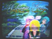 【レトロゲーム】エレクトロニックフェアリー