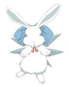 マルキュウサギ