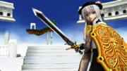 剣と盾の使い道
