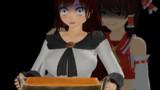 【2-1コマ】ごめん…みんな…【第9回東方ニコ童祭Exリレー漫画】
