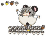 THE・グレートお菓子の材料屋軍団【NYN卵隊】