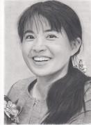【精密鉛筆画】モノクロ写真を完コピしてみた【Pencil drawing】