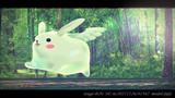 【APヘタリア】妖精さん【モデル配布】
