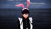 【そばかす式】ロベルタコス咲夜さん(眼鏡更新)
