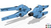 ダーウィン級宇宙戦艦
