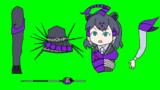 千賀式サソードアフリカタテガミヤマアラシちゃんライダーフォームGB