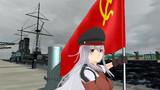 祝・10月革命100周年!