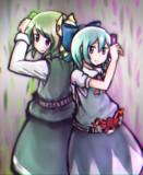二人で一人の妖精