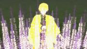 水鏡の藤【鬼滅のMMD】