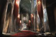 名もなき聖堂