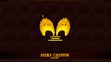 """弦巻マキ 壁紙 1920×1080 アホ毛 Crown """"炎"""""""