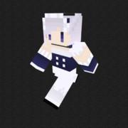 Minecraftでアズレンスキンイメージ