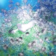 薔薇と眠り