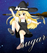 sugar姉貴③