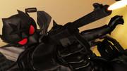 「いい銃の日」 曳月(えいげつ)