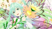 咲かせ大輪の花【 #fightgsr 】