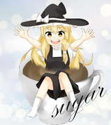 sugar姉貴④