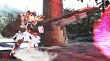 ◇ レア様のガンランス ◇ ・竜撃砲