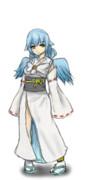 雪女WKSG姫